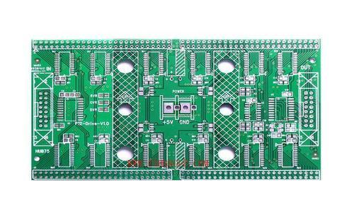 电路板的OSP设计与要求分析