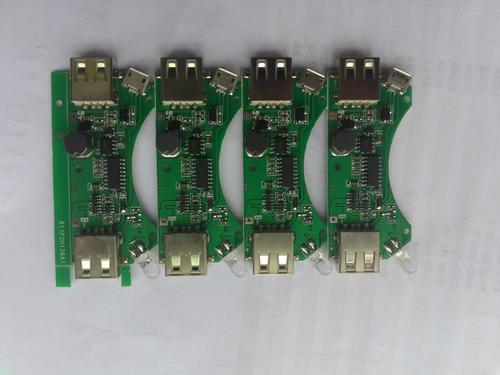 pcb电路板外形加工