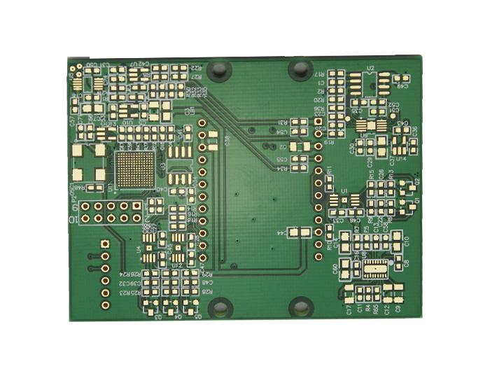 PCB线路板的二氧化碳(CO2)激光器加工技术